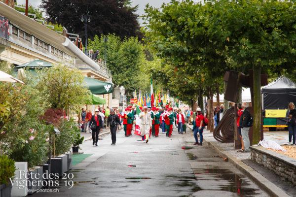 Journée cantonale, Neuchâtel - Défilé, journee-cantonale-neuchatel, Journées cantonales, Neuchâtel, Photographies de la Fête des Vignerons 2019.