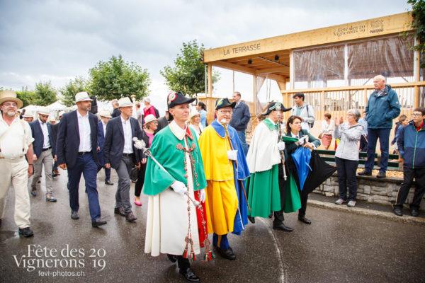 Journée cantonale, Neuchâtel - Autorités, Défilé, journee-cantonale-neuchatel, Journées cantonales, Marmousets, Neuchâtel, Photographies de la Fête des Vignerons 2019.