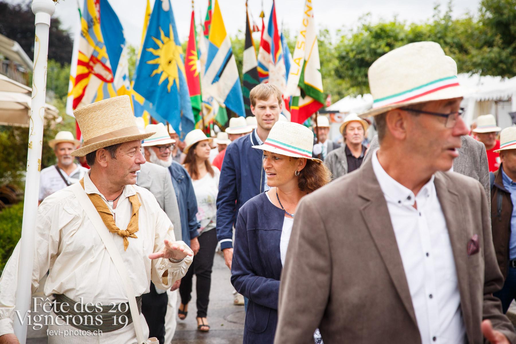 Journée cantonale, Neuchâtel - Journées cantonales, autorités, défilé, journee-cantonale-neuchatel, marmousets, neuchâtel. Photographes de la Fête des Vignerons 2019