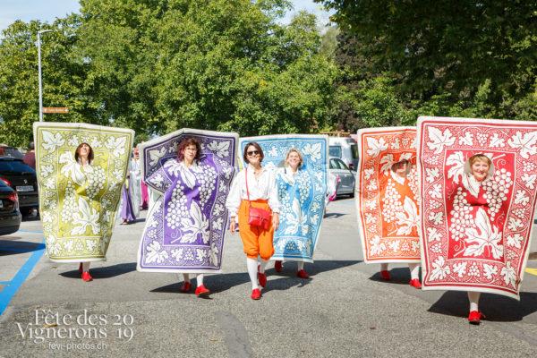 Récéption Aigle-Yvorne - Cartes, reception-aigle-yvorne, Photographies de la Fête des Vignerons 2019.