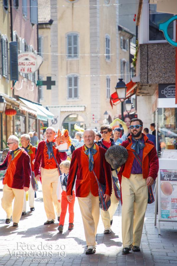 Récéption Aigle-Yvorne - Hommes du premier printemps, reception-aigle-yvorne, Photographies de la Fête des Vignerons 2019.