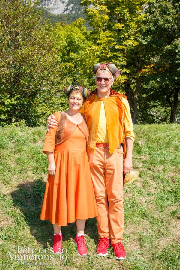 Récéption Aigle-Yvorne - Harmonie de la Fête, Musiciens de la Fête, reception-aigle-yvorne, Photographies de la Fête des Vignerons 2019.