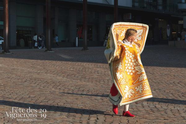 FeVi2019 à Montreux - Cartes, Photographies de la Fête des Vignerons 2019.