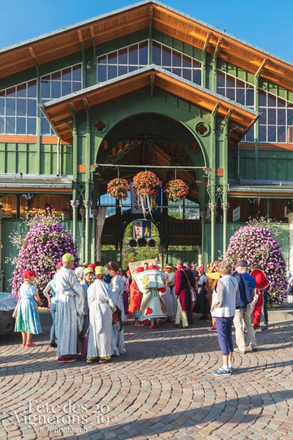 FeVi2019 à Montreux - Cartes, Maîtres-Tailleurs, Photographies de la Fête des Vignerons 2019.