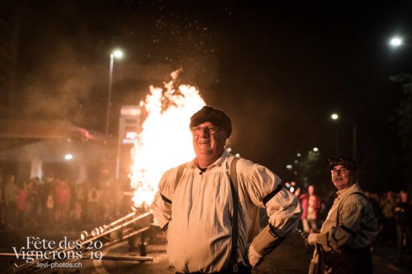 parade de feu du Liestal - Journées cantonales, parade, Parade de feu, parade-de-feu-du-listal, Photographies de la Fête des Vignerons 2019.