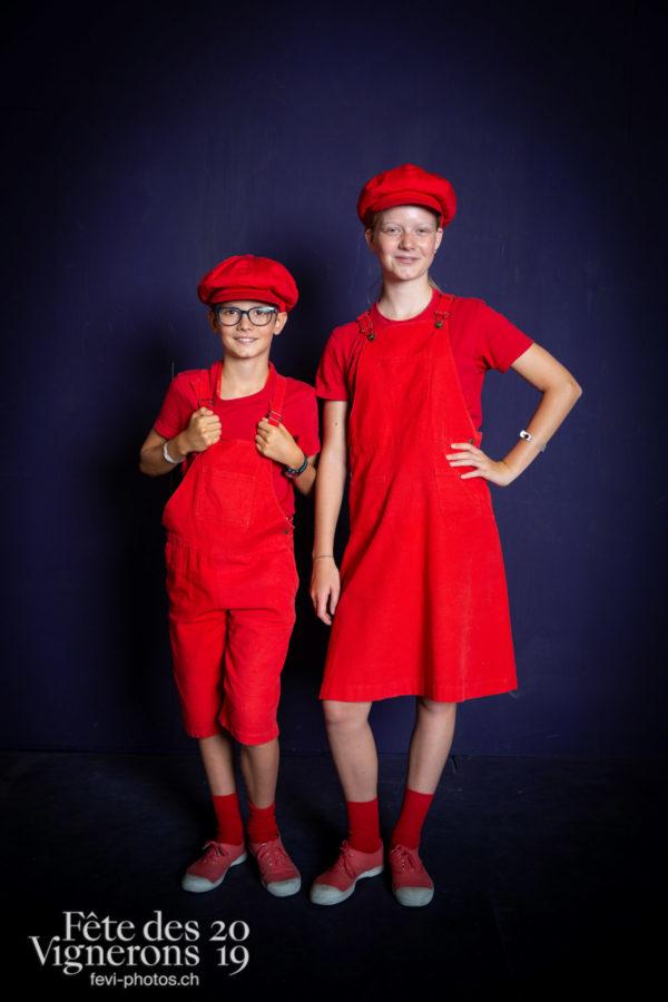 studio_juillet_aout_©JulieMasson-6518 - Enfants protecteurs, Studio, Photographies de la Fête des Vignerons 2019.