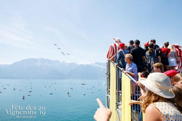 Patrouille suisse avion swiss - 1er-aout, Avion Swiss, Patrouille suisse, Photographies de la Fête des Vignerons 2019.