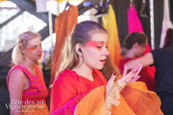 spectacle finale - Final, Flammes, jour, Loïe Fuller, Spectacle, Sport Flammes, Photographies de la Fête des Vignerons 2019.