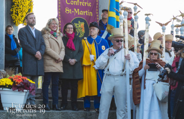 Saint-Martin - Marmousets, Saint-Martin, Photographies de la Fête des Vignerons 2019.