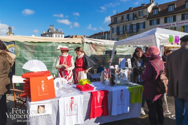Saint-Martin - Cent pour Cent, Saint-Martin, Photographies de la Fête des Vignerons 2019.