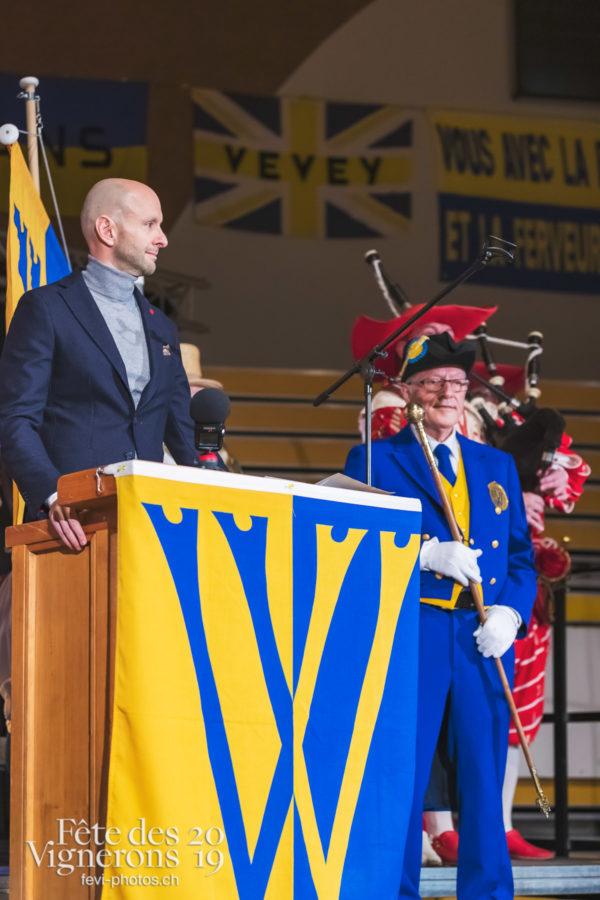 FeVi2019 - Réception ville de Vevey - Autorités, vevey-remercie-les-figurants-et-benevoles, Photographies de la Fête des Vignerons 2019.