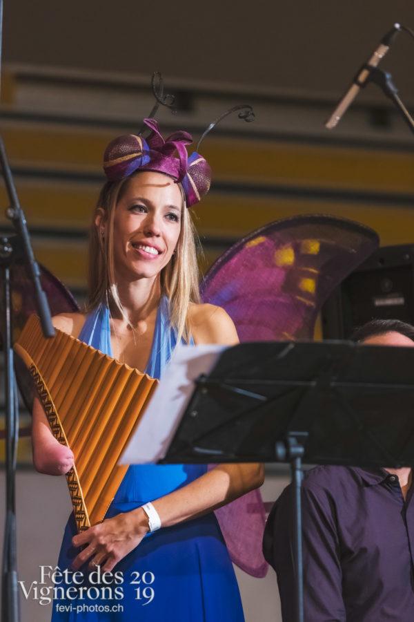 FeVi2019 - Réception ville de Vevey - Musiciens de la Fête, Musiciens solistes, vevey-remercie-les-figurants-et-benevoles, Photographies de la Fête des Vignerons 2019.