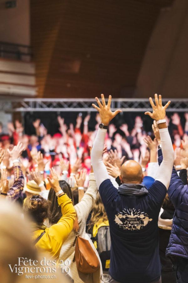Vevey remercie les figurants et bénévoles - 15 novembre 2019