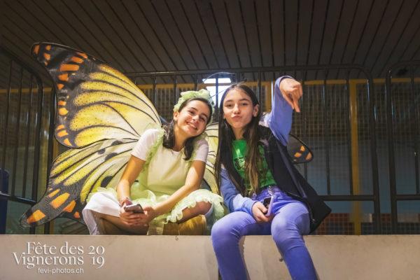 FeVi2019 - Réception ville de Vevey - Musiciens de la Fête, vevey-remercie-les-figurants-et-benevoles, Voix d'enfants, Photographies de la Fête des Vignerons 2019.