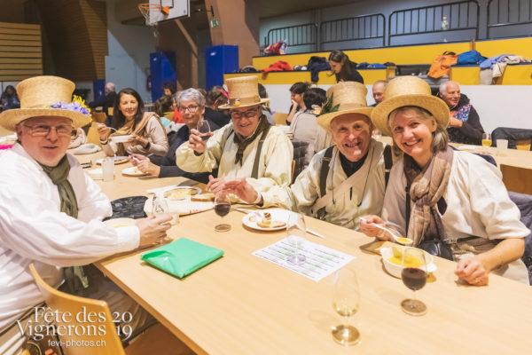 FeVi2019 - Réception ville de Vevey - Marmousets, vevey-remercie-les-figurants-et-benevoles, Photographies de la Fête des Vignerons 2019.