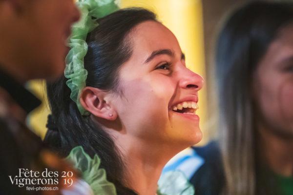 FeVi2019 - Réception ville de Vevey - Chœurs de la Fête, Musiciens de la Fête, vevey-remercie-les-figurants-et-benevoles, Voix d'enfants, Photographies de la Fête des Vignerons 2019.