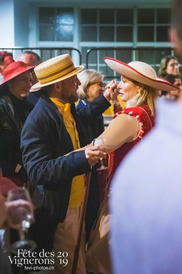 FeVi2019 - Réception ville de Vevey - Cent pour Cent, danseurs-saint-martin, Saint-Martin, vevey-remercie-les-figurants-et-benevoles, Photographies de la Fête des Vignerons 2019.