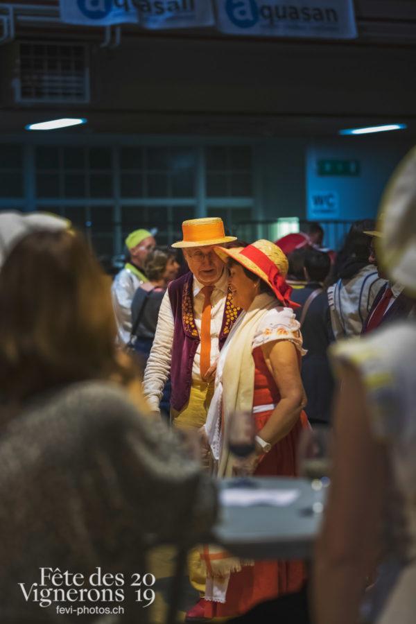 FeVi2019 - Réception ville de Vevey - danseurs-saint-martin, Saint-Martin, vevey-remercie-les-figurants-et-benevoles, Photographies de la Fête des Vignerons 2019.